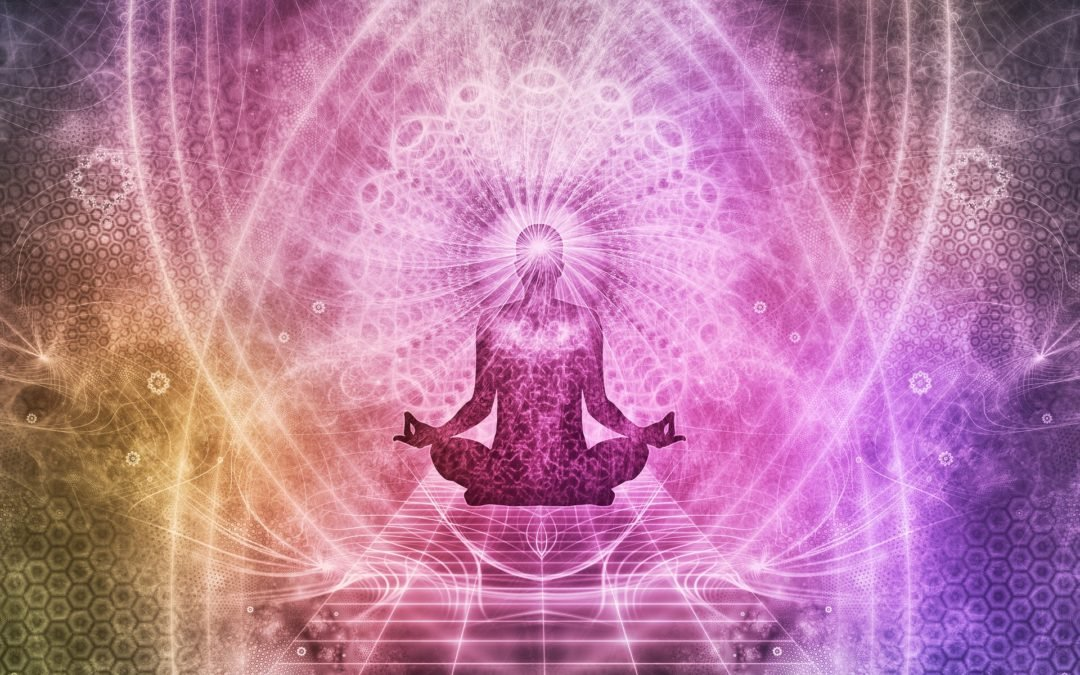 Being spiritual – what exactly does that mean?