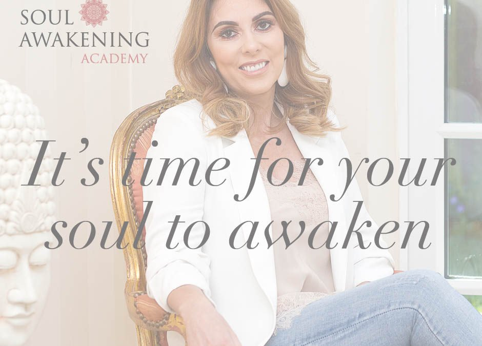 How the Soul Awakening Method Can Help Your Clients