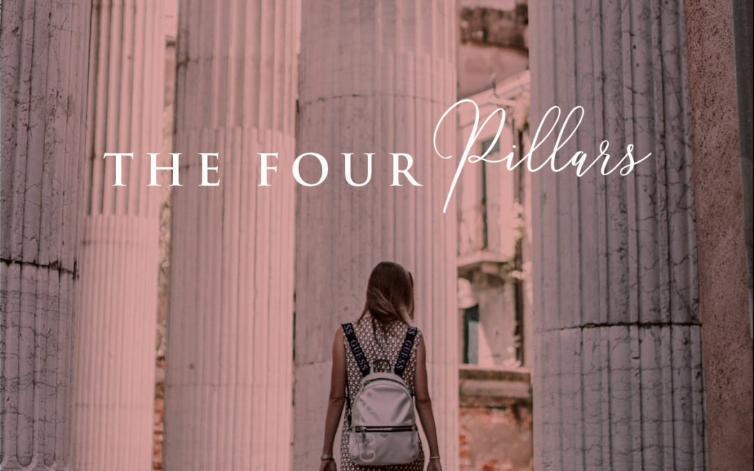 The Four Pillars