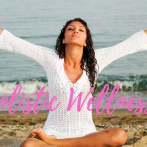Holistic Wellness Coach with Soul Awakening Academy