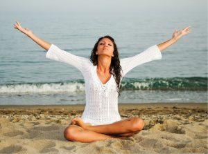 Holistic wellness coaching