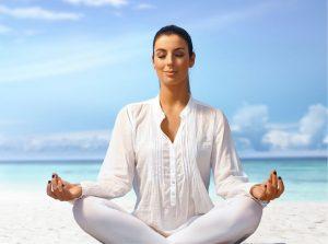 Spiritual coaching training